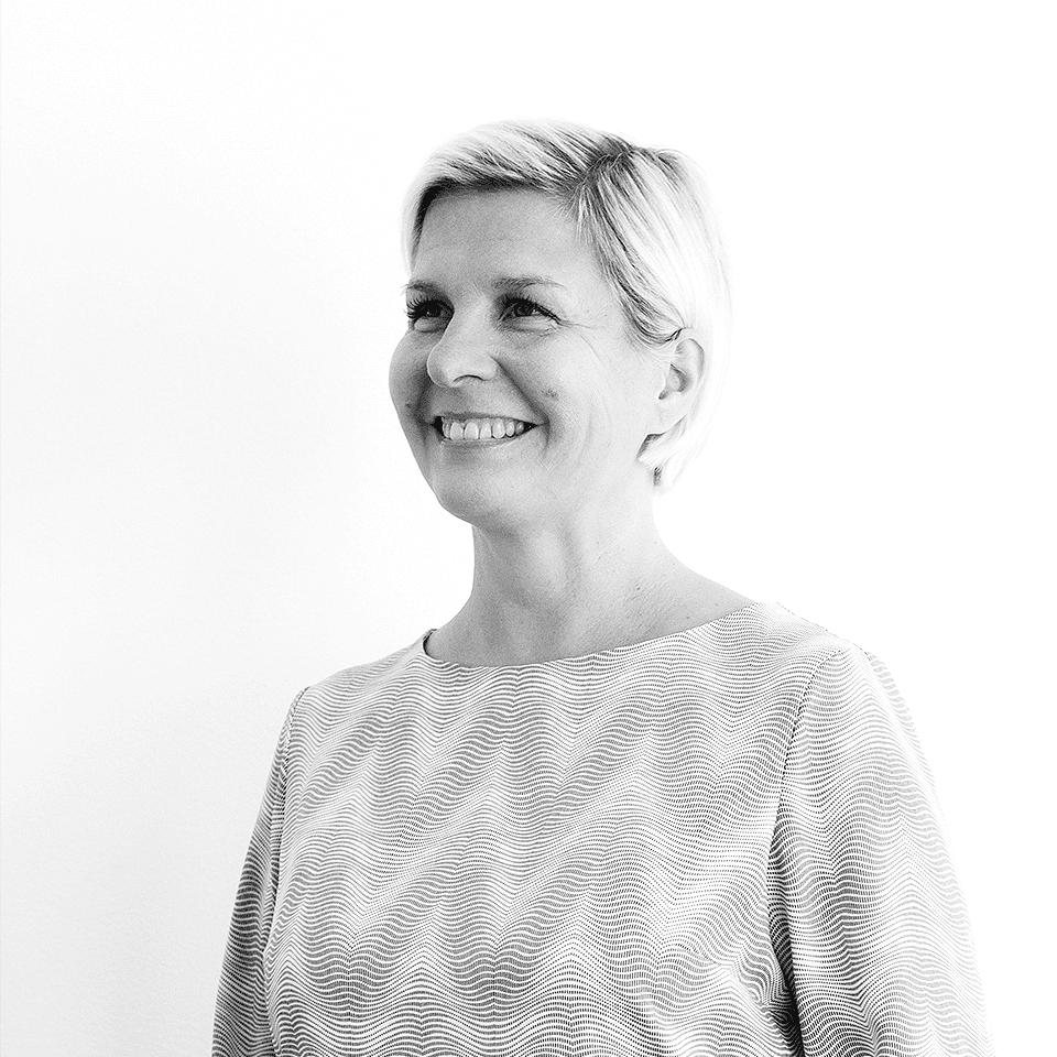 VIestintätoimisto Aivelan asiakasymmärryksen ammattilainen Marianne Yli-Rohdainen